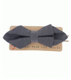 noeud-papillon-chambray-gris