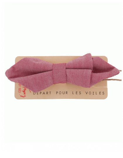 noeud-papillon-chambray-rouge-2