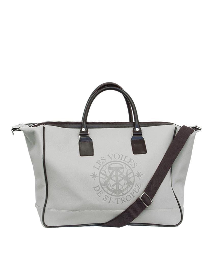 sac week end beige taupe sac mixte l gant les voiles de. Black Bedroom Furniture Sets. Home Design Ideas