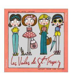 foulard-tropezienne-twill-pes-en-shopping-rose-2