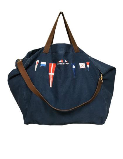 sac fanion marine