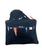 sac+pochette fanion marine 2