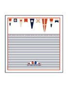 foulard drapeaux