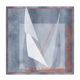 foulard logo officiel denim