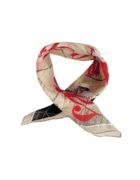 foulard 10A
