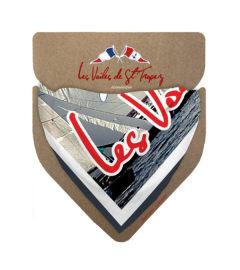foulard 3 carton