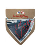 foulard les voiles collector 2020